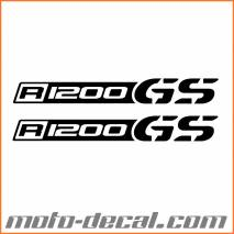 R1200GS Beak Sticker